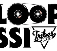 loop sessions logo mit tribes logo untereinander copy
